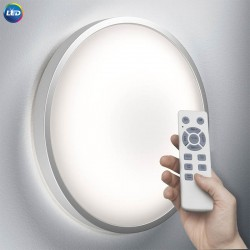 Svetilka Osram LED Orbis 310 17W 827-860 Remote-CCT
