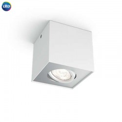 Svetilka Philips LED Box 50491/31/P0