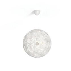 Philips 40913/31/PN RING viseča svetilka bela
